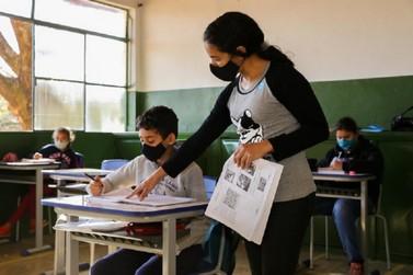 Volta às aulas presenciais não será mais facultativa a partir de 3/11 em Minas