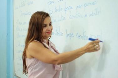 Governo programa pagamento do retroativo salarial dos professores para outubro