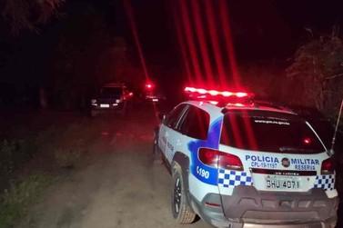 Após abordagem, Polícia Militar apreende entorpecente com dupla em São Miguel