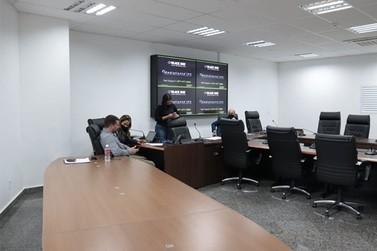 Deputados não aparecem em instalação de Conselho para apurar o caso Lebrão