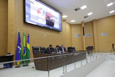 Presidente da Energisa Rondônia se recusa a responder a deputados da CPI