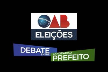 Acontece hoje o grande debate entre os candidatos a prefeito de São Miguel
