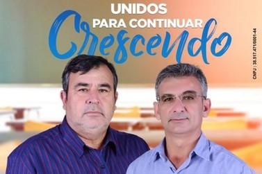 Com 5.310 votos, Cornélio Duarte é reeleito prefeito de São Miguel do Guaporé
