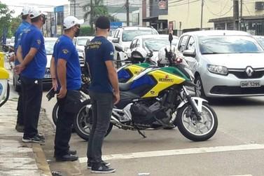 Detran Rondônia intensifica fiscalização de trânsito em todo o Estado