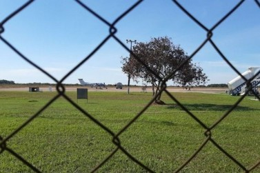 Governo RO e Infraero assinam contrato para reformar aeroportos e retomar voos