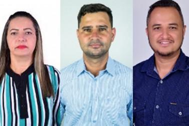 Santana do Guaporé agora tem três representantes na câmara de São Miguel