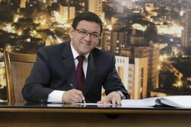 Moacir Silva anuncia que disputará as eleições deste ano
