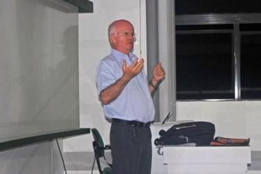 'Os Segredos da Prosperidade' é tema de palestra em Umuarama