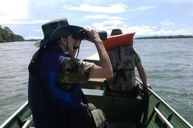 Polícia Ambiental anuncia para 1º de março abertura da pesca