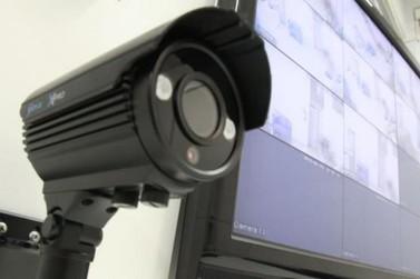 Expo Umuarama terá monitoramento por vídeo para reforçar segurança