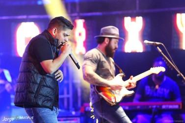 Jorge e Mateus abrem programação de shows da Expo Umuarama