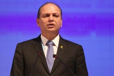 Ministro da Saúde inaugura laboratórios de Medicina da Unipar