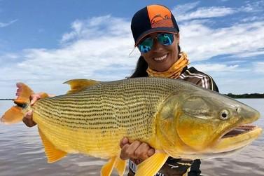 Termina o período da piracema e pesca é liberada no Rio Paraná