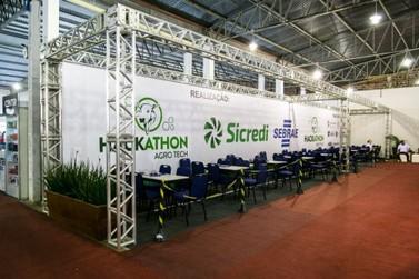 Umuarama sedia o primeiro Hackathon Agro Tech durante a Expo 2018