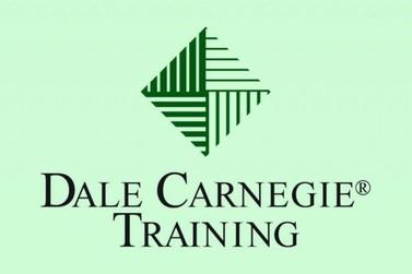 Abertas as inscrições do treinamento Dale Carnegie em Umuarama