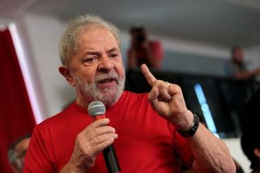 Em discurso, Lula diz que vai atender à ordem de prisão