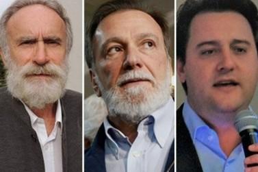 No Paraná, 64% dos eleitores não sabem em quem votar, diz Ibope