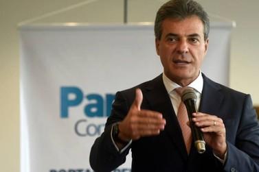 Processo contra Beto Richa é encaminhado para Sérgio Moro