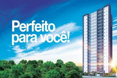 Residencial Urban Garden Residence é lançado em Umuarama