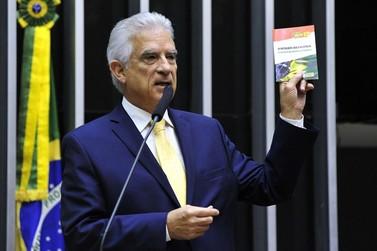 Rubens Bueno presta contas em municípios da região de Umuarama