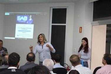 Associados Aciu terão desconto de até 40% no EAD Integrado