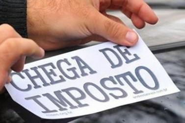 Feirão do Imposto tem extensa programação em Umuarama