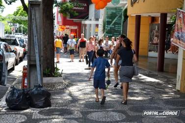 Vendas para o Dia das Mães cresce em média 20% em Umuarama