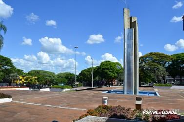 Aniversário dos 63 anos de Umuarama cheio de atrações