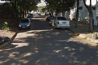 Entregador de pizza tem moto furtada enquanto trabalhava em Umuarama