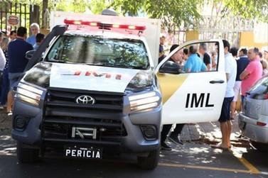 Esposa de assessor de vereador é morta a pauladas em Maringá