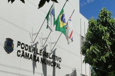 Ex-presidentes da Câmara de Palotina devem ressarcir R$ 13 mil