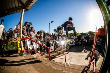 Go Skate Day promete agitar Umuarama neste fim de semana
