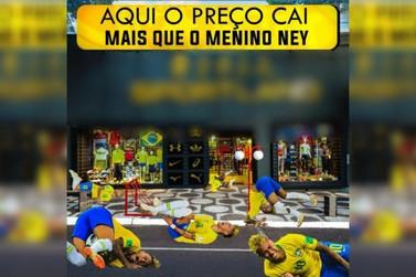 Loja de Umuarama 'mita' com jogada de publicidade na rede social