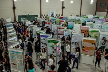 Unipar organiza 3º Congresso Internacional de Ciência e Tecnologia