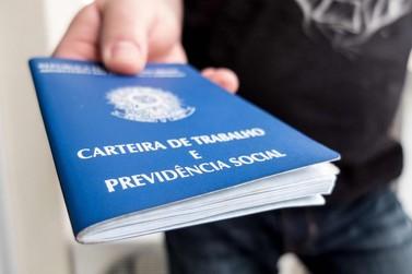 Agência do Trabalhador oferece 203 vagas de emprego em Umuarama