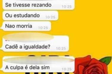 Caso Tatiane Spitzner: conversa 'desumana' de alunos de Direito repercute