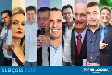 Conheça os candidatos a deputado estadual e federal de Umuarama