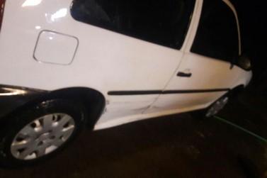 Idoso tem carro furtado em Umuarama e pede ajuda para recuperar veículo