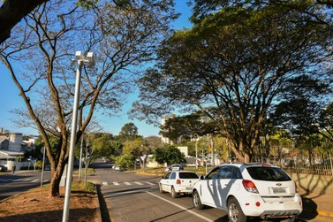 Mais seis radares de trânsito começam a funcionar neste sábado em Umuarama