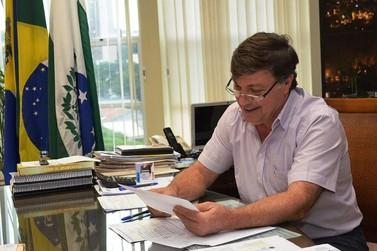 Pozzobom comenta rejeição a projeto que reorganizava estrutura administrativa