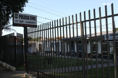 Preso de 27 anos é morto dentro da Cadeia Pública de Cianorte