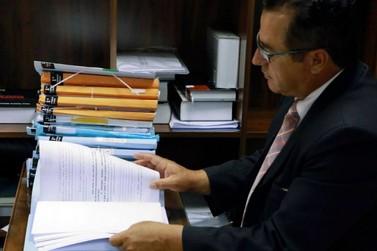 TJ-PR abre concurso com 460 vagas para titular de cartórios