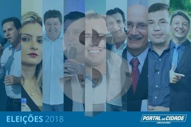 Veja o patrimônio declarado dos candidatos de Umuarama
