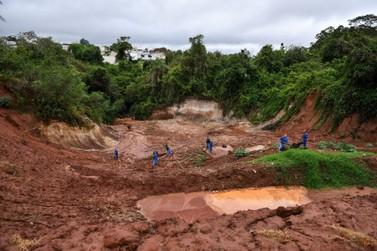 Área degradada será recuperada com o plantio de árvores em Umuarama