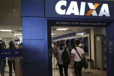 Caixa concederá crédito consignado com garantia do FGTS