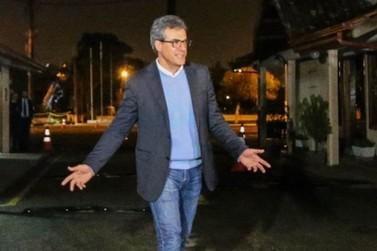 Cida Borghetti pede que Richa retire a candidatura da coligação