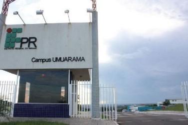 Cidades sustentáveis é tema de palestra do IFPR em Umuarama