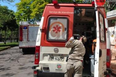 Idoso morre após cair em fosso de prédio em construção em Cianorte
