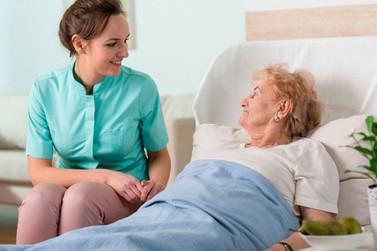 Inscrições abertas para curso gratuito de cuidador de idosos