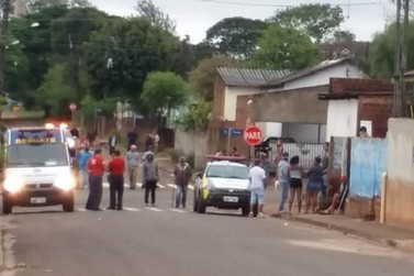 Mulher é encontrada morta a facadas em bairro de Cruzeiro do Oeste
